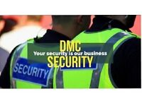 DMC Security/events/door stewards/CPO s RST security team s .