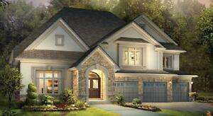New*Vaughan Model Home 4Sale*Ravine Lot*Lux Upgade Package*