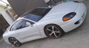 1994 Dodge Stealth RT TT AWD AWS 30k invested