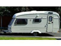 wanted business partner for caravan repairs