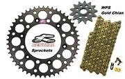 Renthal Sprocket