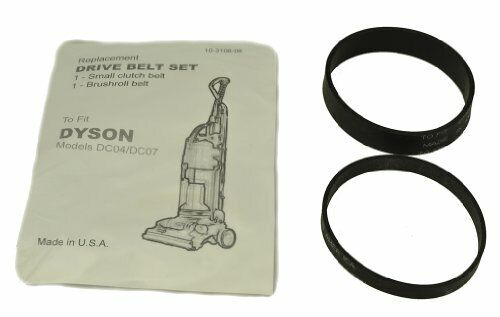 OEM Quality Dyson Vacuum Cleaner Belts for Clutch