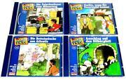 TKKG CD Sammlung