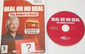 Deal or No Deal Wii