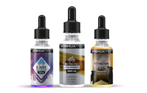 Joshua tree cbd oil and much more