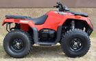 251-500cc Engine ATVs