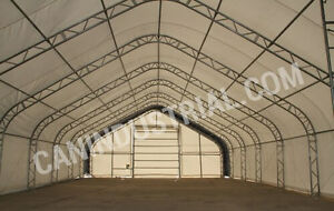 Temporary Storage Buildings ***NEW STOCK JUST CAME IN*** Peterborough Peterborough Area image 3