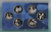 2009 State Quarters Proof Set