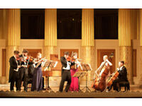 Ushers needed for Vivaldi Concertos concert at Derby Cathedral on Friday 8 September