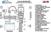 IS300 Dash Kit