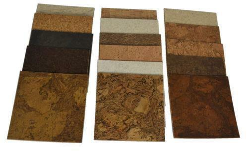 Cork Flooring Ebay