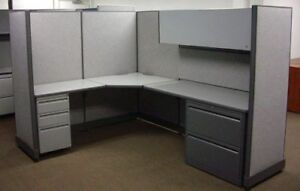 Office Cubicles; Workstations; Divider Panels