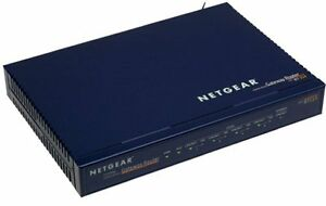 Netgear Gateway Router RT314 London Ontario image 1