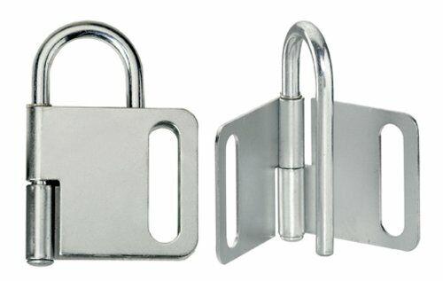 Master Lock 418 Heavy Duty Lockout Hasp