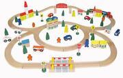 Childrens Train Set