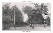 Fred Spalding Essex Postcards