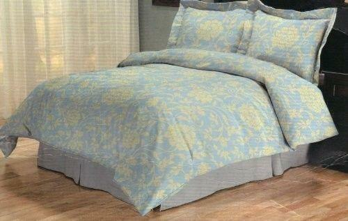 Black And Yellow Comforter Queen: Queen Comforter Gray Yellow