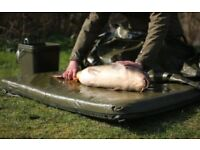 Carp Fishing Unhooking Mat