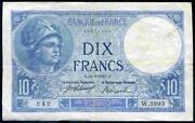 France Banknotes