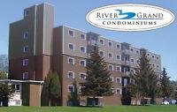 283 Fairway Rd N - 1005 sq ft, 2 bdrm unit (facing River Rd)