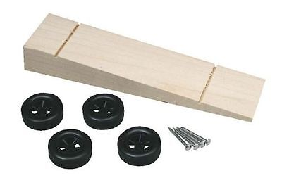 Pinewood Derby Pine Car Racer Wedge Kit P369-New BSA Cub scouts car Made in USA Car Racer Kit