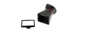 Kinotehnik-LCDVF-DSLR-Loupe-4N-for-Nikon-D800-810-Display-Model