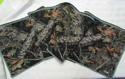 Mossy Oak Fabric