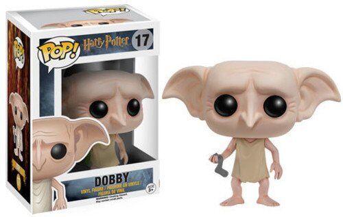 Funko Pop Harry Potter: Dobby Vinyl Figure Item #6561