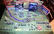 Warhammer Army Lot