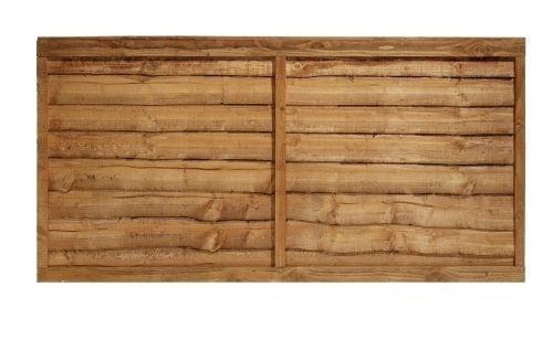 6x3 fence panels ebay. Black Bedroom Furniture Sets. Home Design Ideas