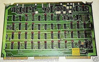 Bridgeport Cnc Mill Boss Controls Rck Board 2926865 Bjmr-554v-1 40.0026863-b