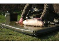 Trakker Unhooking Mat Carp Care Fishing **BRAND NEW**