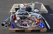 GSR Turbo Kit