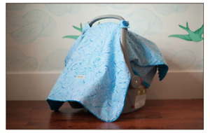 Carseat Canopy - Brand new in package