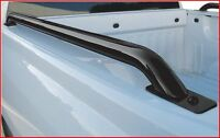U-Guard - Bed Rails Noires Chevrolet Silverado 1500 5.8'' 2014