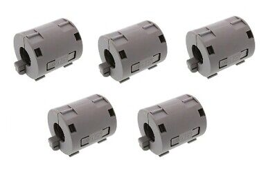 Zcat3035-1330 Tdk Ferrite Core Cable Clamp Filter 5-pack