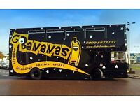 Bus Driver - PSV Essential