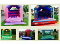 APPY JACK'S CHEAP BOUNCY CASTLE HIRE. MANCHESTER, STOCKPORT, OLDHAM, ROCHDALE, ASHTON £50