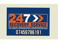 A2z cheap car bike van recovery breakdown service