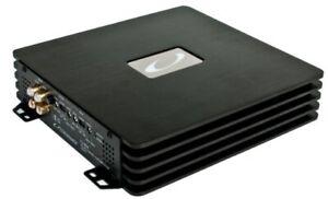 ULTIMATE 4 Channel Automotive  800watt Power Amp - NEW IN BOX