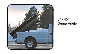 looking for a 6-6.5 foot pan dump