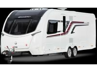 Cassoa Gold Accredited Caravan Storage