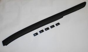 Mercedes Vito V Class W638 RH Front Windscreen A Pillar Outer Trim & Clips
