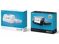 **WANTED** Nintendo Wii U!! Any Model! INSTANT CASH!