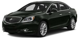 2014 Buick Verano Leather Package