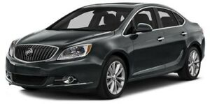 2014 Buick Verano STEERING WHEEL AUDIO CONTROLS! CRUISE CONTR...