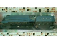 MALLARD MODEL DISPLAY TRAIN, £8 ...