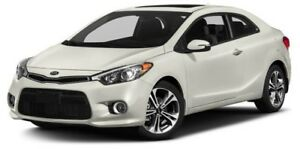 2015 Kia Forte Koup Heated Seats, Paddle Shifters, Steering W...