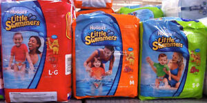 Huggies Little Swimmers Disposable Swimpants Swim Diapers