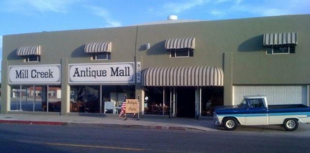 Mill Creek Antique Mall